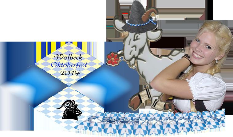 Resultado de imagen de Oktoberfest 2017