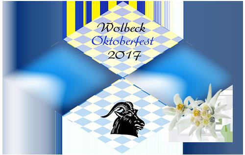 Logo Oktoberfest Wolbeck 2017